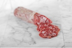 Salami with Truffle and...