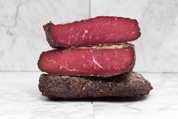 Smoked Beef Selezione Verdés
