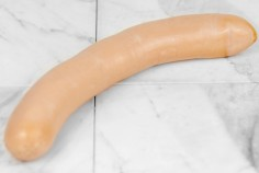 Natural Wurstels JUMBO 35cm