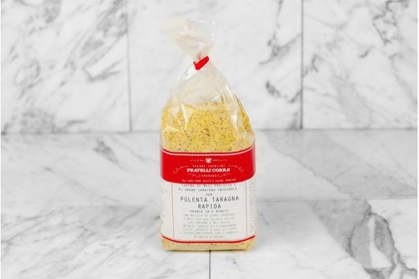 Instant Taragna Polenta Flour