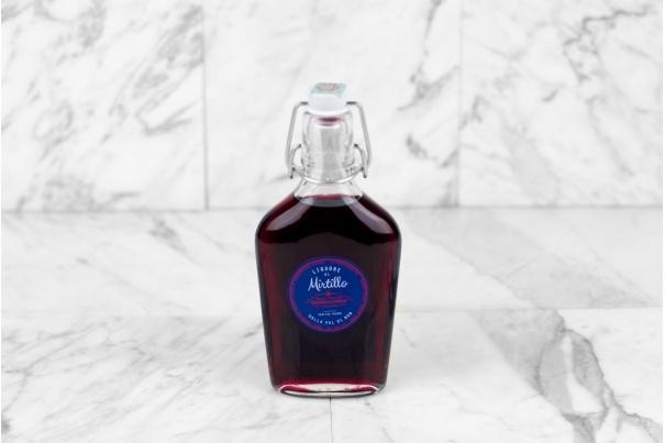 Blueberry Liqueur Fratelli Corrà