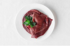 Smaranina beef steaks