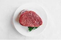 Smaranina beef eye of round