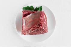 Smaranina beef flat cut