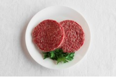 Beef hamburger