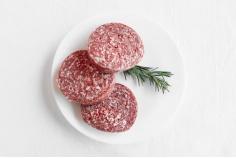 Hamburger di Suino Puro...