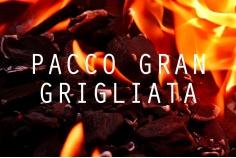 Pacco Gran Grigliata 3,3 Kg