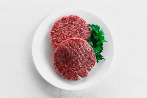 Hamburger di Cervo